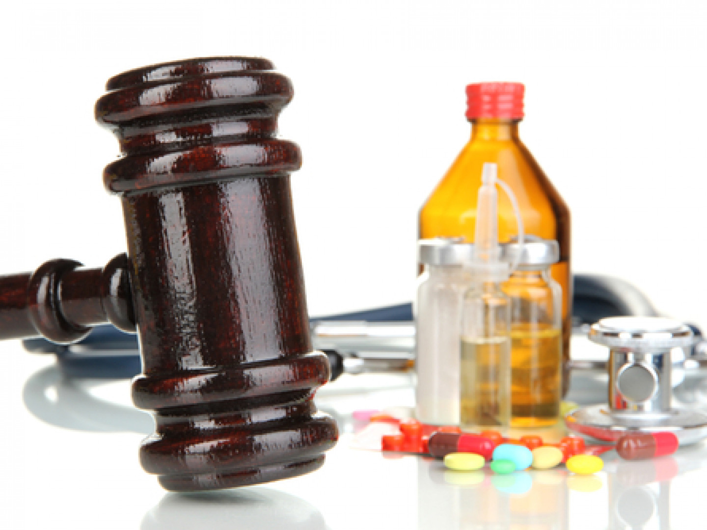 Your Have the Right to an Attorney After Drug Charges